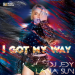 DJ Jedy feat. Lana Sun - I Got My Way